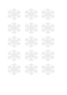 19 awesome snowflake template for royal icing images 1000 images about tenplates on pinterest royal icing