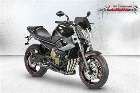Yamaha Motorrad Xj6 yamaha xj6 spezial umbau louis motorrad freizeit