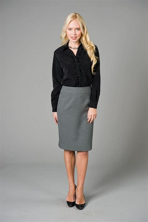 stylish with pencil skirts trend vogue