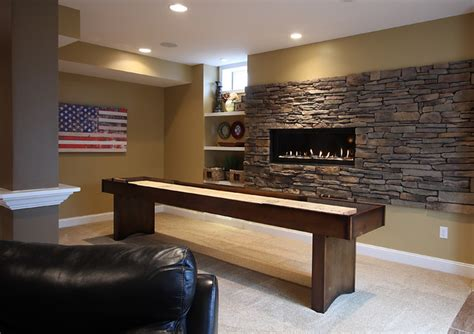 basement table traditional basement dc metro by nvs remodeling design
