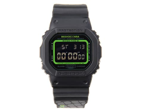 Casio G Shock Dw 5600 Tali Reggaepelangi dc shoes x casio g shock dw 5600 freshness mag