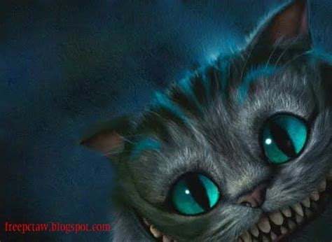 alice  wonderland cheshire cat wallpaper gallery