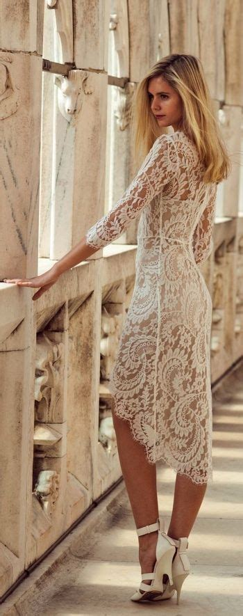 24325 Brown Back Lace Summer Dress 17 fantastic ways to wear lace dresses this summer