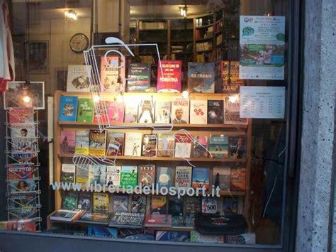 libreria sport libreria dello sport aggiornato 2017