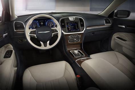 interior chrysler 300 chrysler 300c custom interior image 64