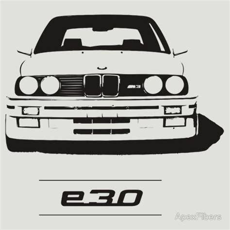 Bmw 3er Zeichen by Bmw 3 Series E30 Second Generation Cars Pinterest