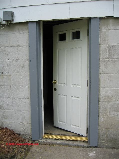 Exterior Metal Doors Doors Exterior Selecting Installing Best Practices