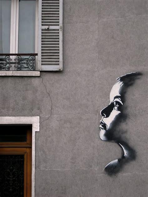 graffiti soul stencil art street