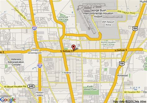 comfort directions map of comfort suites houston houston