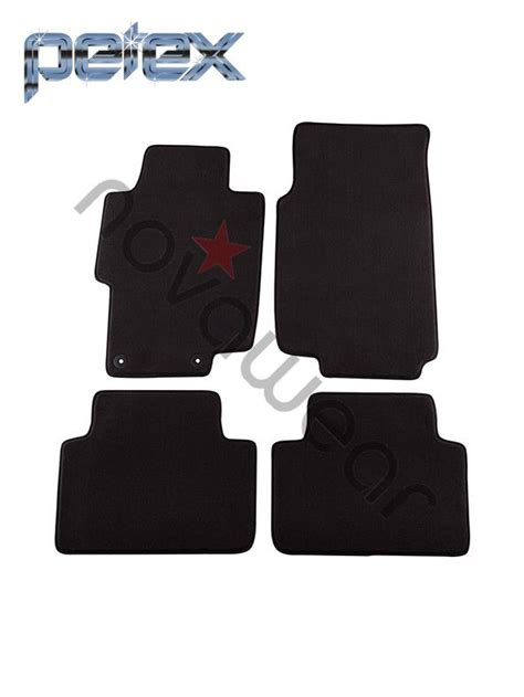 Karpet Honda Maestro petex carpet mats for honda accord