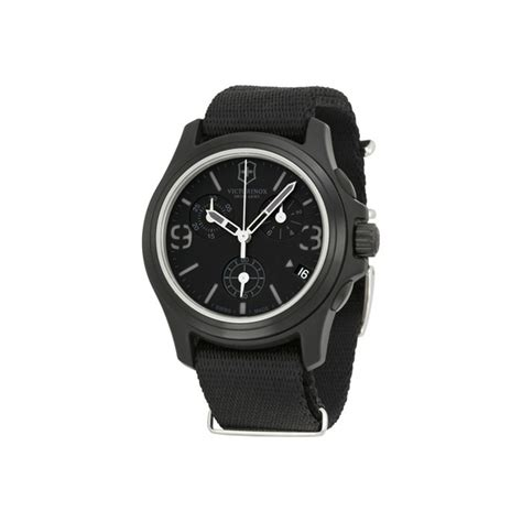 Original Swiss Army 2 swiss army original chronograph 241534 victorinox touch of modern