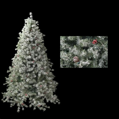 Exklusiver K 252 Nstlicher Tannenbaum Weihnachtsbaum Mit