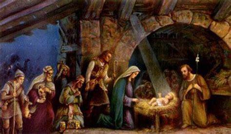 nacimiento de jesus imagenes grandes jes 250 s de nazaret recreando mi mundo con las tics