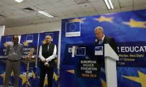 european higher education fair: we need indian students to