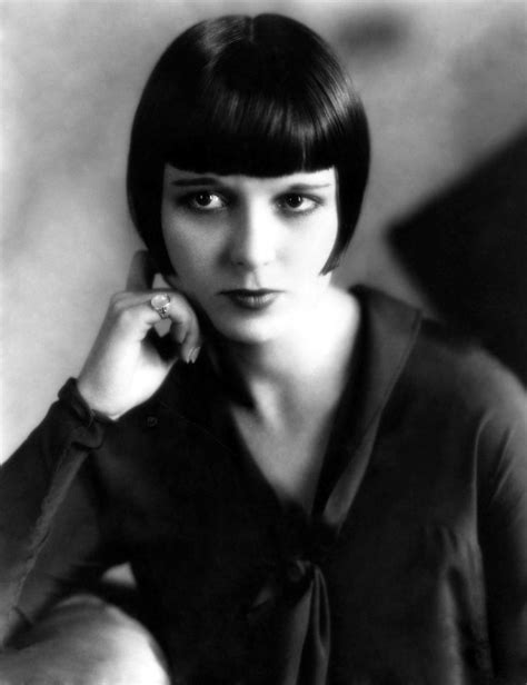 louise brooks haircut louise brooks images louise brooks hd wallpaper and