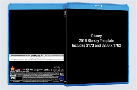 blu ray slipcover template disney 2015 blu ray cover template dvd covers dvd