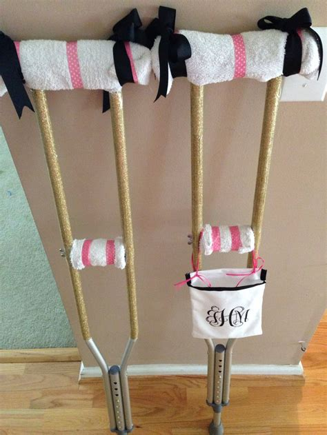 how to make crutches more comfortable on hands 175 best images about diy walking canes sticks crutches