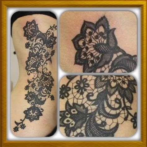 lace cross tattoo ideas a collection of tattoos ideas to try