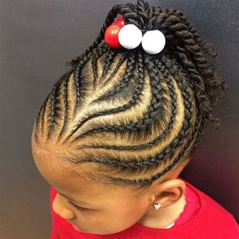 Cornrow Hairstyles For Ages 8 10 by Braids For 40 Splendid Braid Styles For