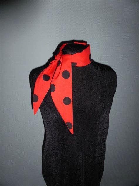 Rok Satin By Scarf the 25 best polka dot scarf ideas on polka