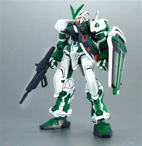 Mr Color 23 Green 2 Aircraft Cat Gundam Model Kit Paint hg gundam astray green frame manual color guide mech9 anime and mecha review