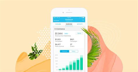 mailchimp mobile app mobile apps in ecommerce that boost productivity shipstation