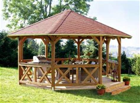 pavillon ikea holz garden pleasure houten veranda terrasoverkapping houten