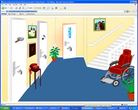 Design A Virtual Kitchen by Flash Cartoon Animation Flash Movies Flash Sites And