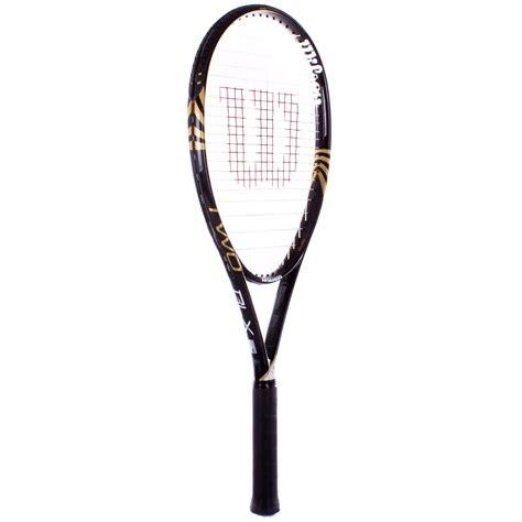 Raket Tenis Tennis Wilson Three Blx wilson blx two tennis racquet