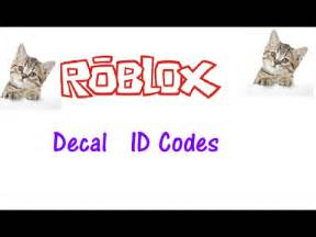 Looking for roblox spray paints decal ids tutorial