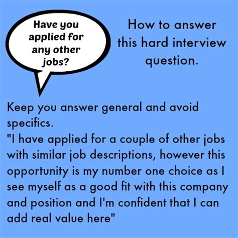 typical job interview questions and answers hard interview questions with good answers