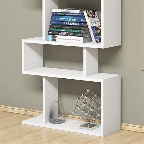 librerie a colonna floyd libreria a giorno a colonna per soggiorno 60 x 150 cm
