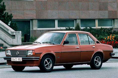 opel ascona opel ascona 1975 pictures opel ascona 1975 images 1 of 10