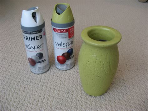 How To Paint A Ceramic Vase by Susan Snyder Painting Glazed Ceramic Vase
