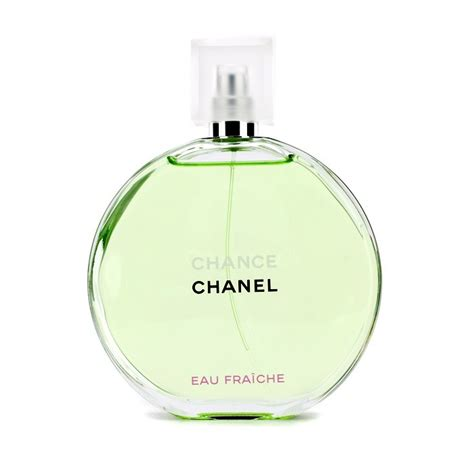 Parfum Chanel Eau Fraiche chanel chance eau fraiche edt spray fresh