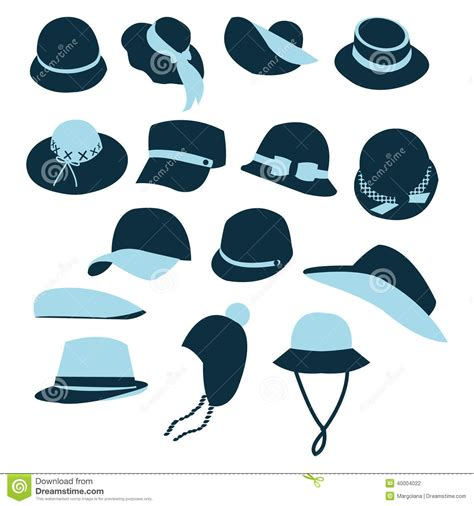 pics for gt types of hats