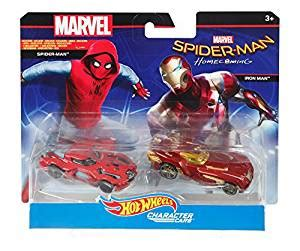 Wheels Spider Homecoming Marvel wheels marvel spider homecoming spider