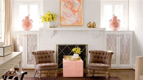 25 cozy ideas for fireplace mantels southern living focal point fireplace 25 cozy ideas for fireplace