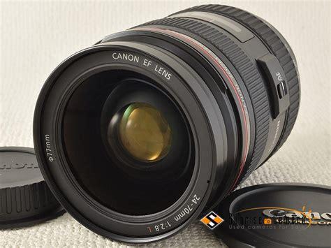 Canon Ef 24 70mm F2 8 L Usm canon ef 24 70mm f2 8 l usm