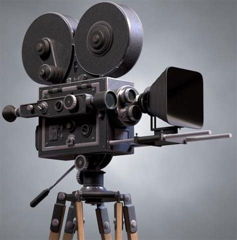 Proyektor Kamera projector tv actors and cameras