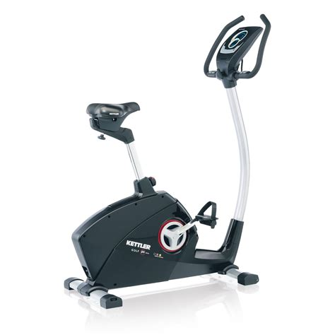 kettler golf p eco upright exercise bike sweatband