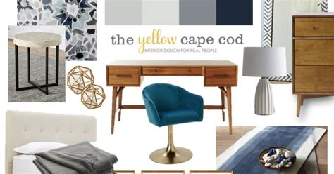 the yellow cape cod client project foyer before and after the yellow cape cod a gorgeous guest room and family