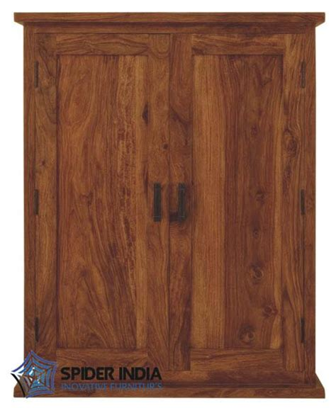 Wooden Wardrobe by Wooden Wardrobe Wooden Storage Wardrobe Exporters In Jodhpur