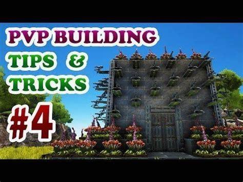ark armored boat ark survival evolved pvp building tips tricks 4