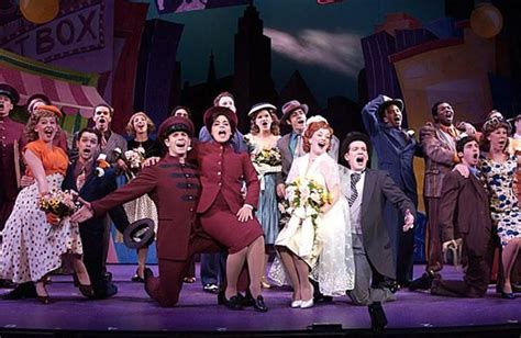 Um School Of Music Theatre | 17 best images about guys and dolls on pinterest scene