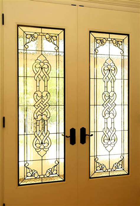 Stained Glass Designs For Doors Celtic Stained Glass Scottish Stained Glass