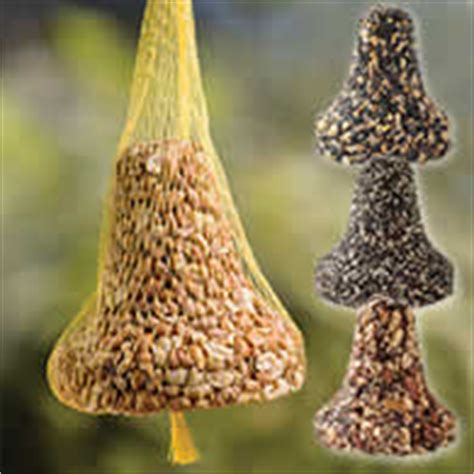 how to make seed bells for parrots duncraft bird seed bell package set of 4