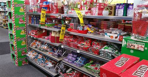 cvs pharmacy christmas decorations cvs clearance now 75 m m s only 34 162 per bag reg 4 39 more hip2save