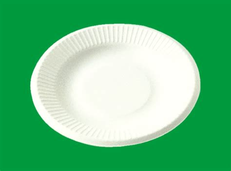 Paper Plates - china paper plate sl p008 china paper plate