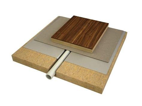pavimento riscaldato prezzi vantaggi riscaldamento radiante come riscaldare perch 232